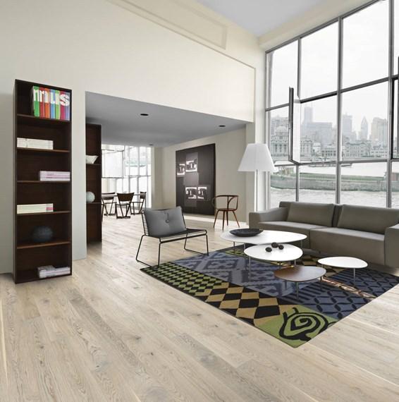 Kahrs Oak Vigo Engineered Wood Flooring
