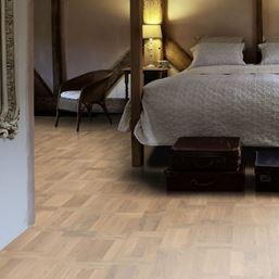 Kahrs Oak Palazzo Biondo Parquet Wood Flooring
