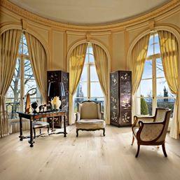 Kahrs Royal Oak Buckingham Engineered Wood Flooring