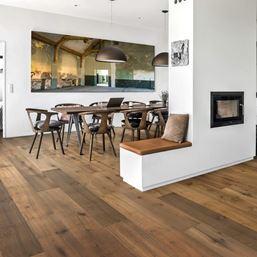 Kahrs Royal Oak Sanssouci Engineered Wood Flooring
