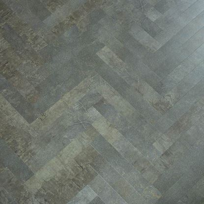 Karndean Opus Fumo SM-SP216 Herringbone Parquet Vinyl Flooring