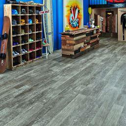 Karndean Van Gogh Aged Redwood VGW100T Vinyl Flooring