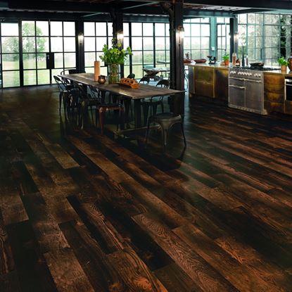 Karndean Van Gogh Charred Oak VGW102T Vinyl Flooring