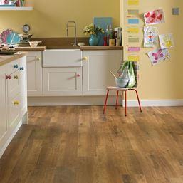 Karndean Van Gogh Classic Oak Vinyl Flooring