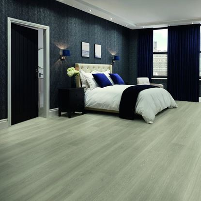 Karndean Van Gogh Grey Brushed Oak Vinyl Flooring