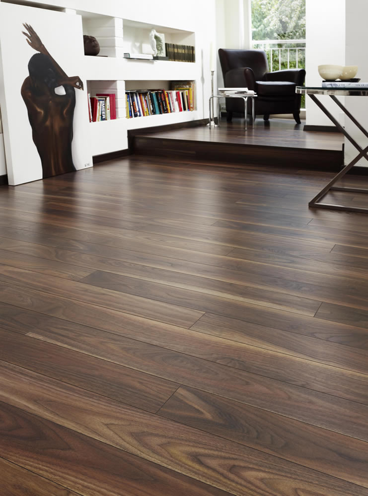 12mm Laminate Flooring prestige plus 12mm arbor oak ac5 click laminate flooring Kronospan Vario Plus 12mm Rich Walnut Laminate Flooring