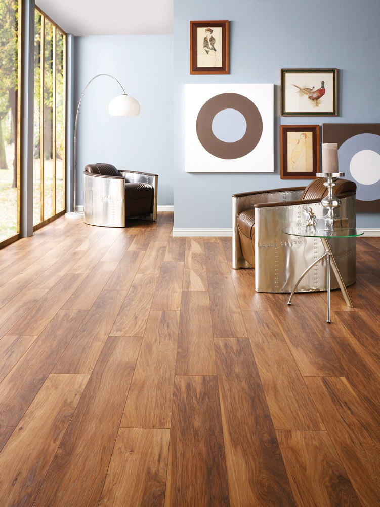 Kronospan vintage appalachian hickory laminate flooring - What is laminate flooring ...