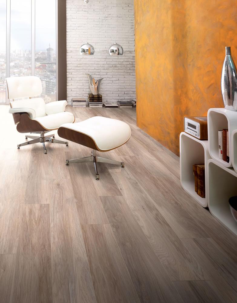 Kronospan Vintage Olympus Hickory Laminate Flooring