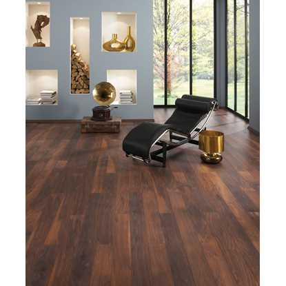 Kronospan Vintage Red River Hickory Laminate Flooring