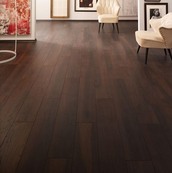 Kronospan Vintage Smoky Mountain Hickory Laminate Flooring