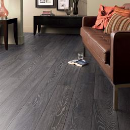 Kronospan Supernatural Bedrock Oak Laminate Flooring