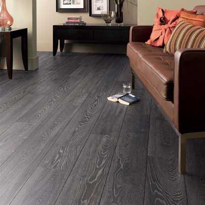 Kronospan Supernatural Bedrock Oak Laminate Flooring