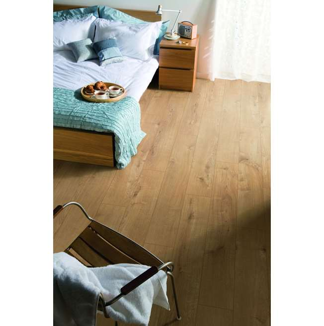 Kronospan Vario Plus Sherwood Oak Laminate Flooring