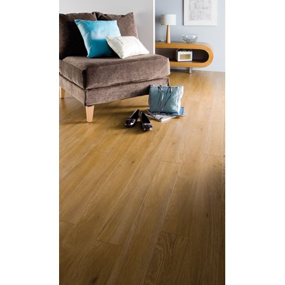 Kronospan Vario Plus 12mm Aberdeen Oak Laminate Flooring