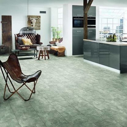 Kronospan Stone Impression Light Atelier Traffic Laminate Flooring