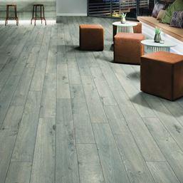 Kronospan Supernatural Atomic Oak Laminate Flooring