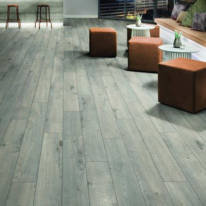Kronospan Supernatural Atomic Oak Laminate Flooring