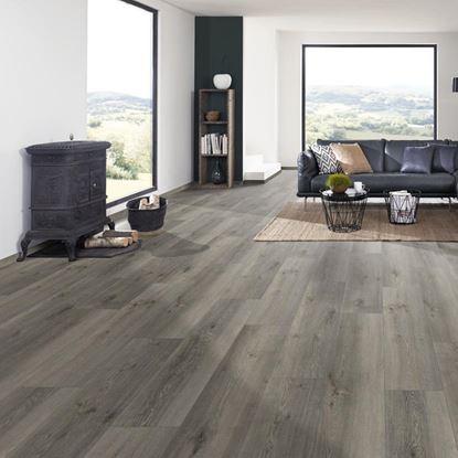 Kronospan Vario Aeolus Oak Laminate Flooring