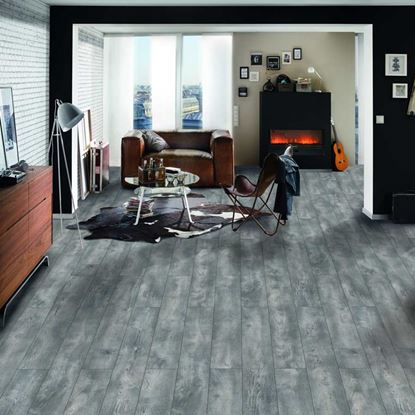 Kronospan Vario Ashenwood Oak Laminate Flooring