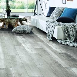 Kronospan Vintage Blackwater Oak Laminate Flooring