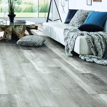 Kronospan Vintage Blackwater Oak Laminate Flooring