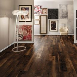 Kronospan Vintage Corsair Oak Laminate Flooring