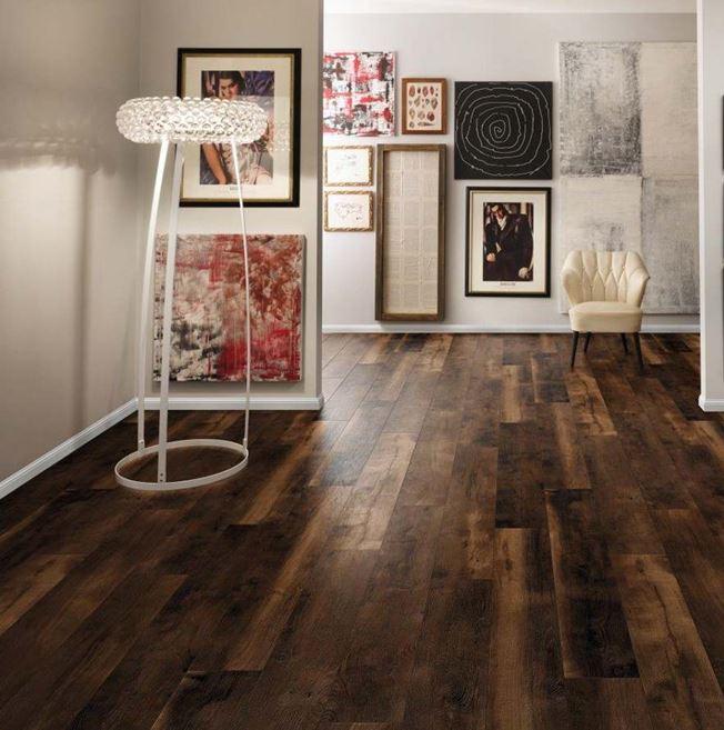 Kronospan Vintage Corsair Oak Laminate Flooring