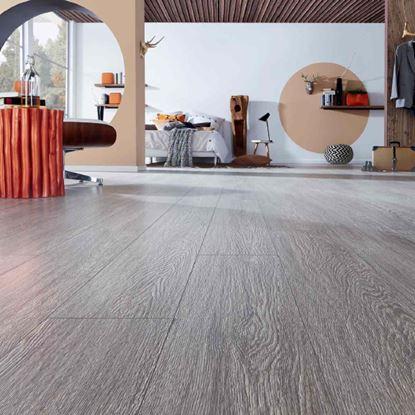 Kronospan Vintage Pier Oak Laminate Flooring