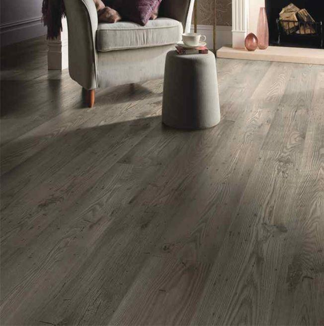 Kronospan Vintage Rushmore Chestnut Laminate Flooring