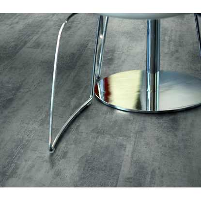 Pergo Living Expression Concrete Medium Grey Laminate Flooring