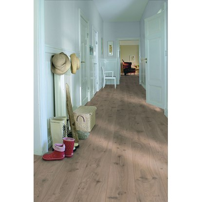 Pergo Living Expression Drift Oak Laminate Flooring