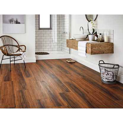 Karndean LooseLay Burlington Oak LLP110 Vinyl Flooring