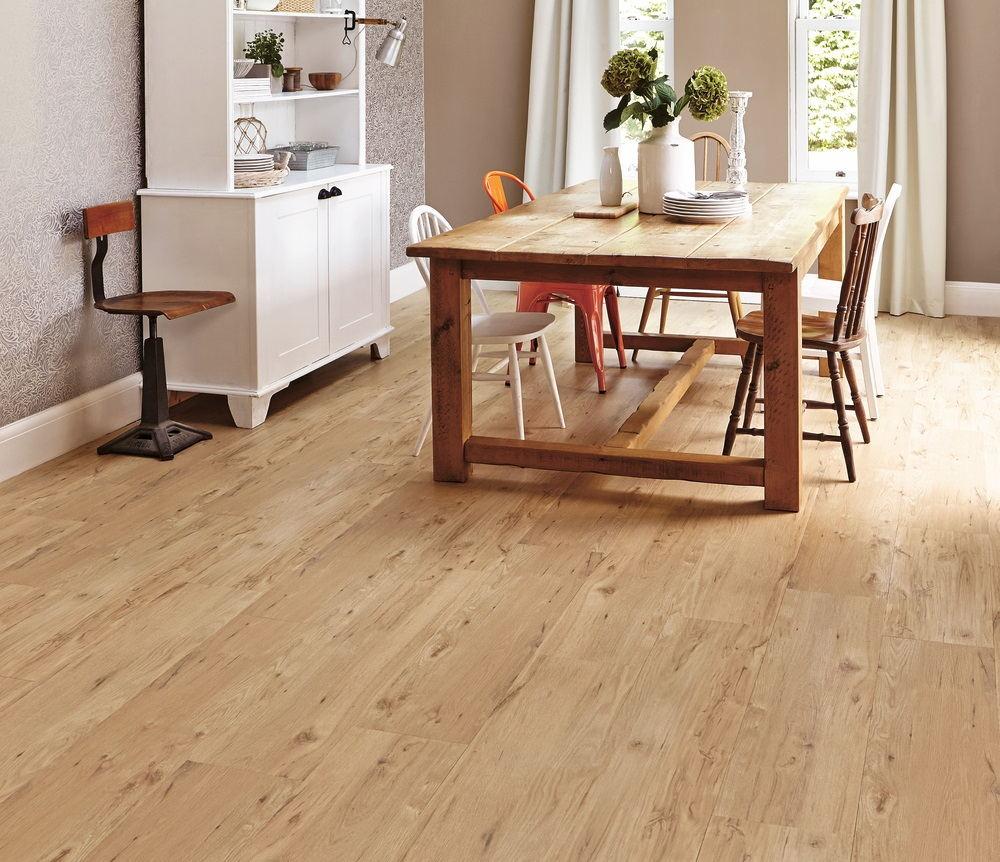 Karndean Looselay Cambridge Oak Llp113 Vinyl Flooring