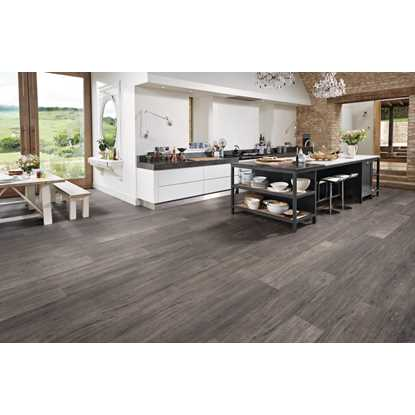 Karndean LooseLay Raven Oak LLP302 Vinyl Flooring