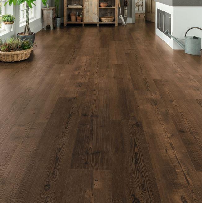 Karndean LooseLay Longboard Wood Vinyl Floor Collection