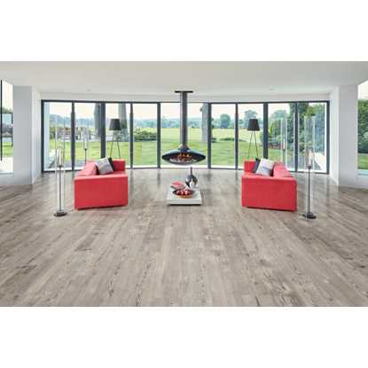 Karndean LooseLay Weathered Heart Pine LLP304 Vinyl Flooring