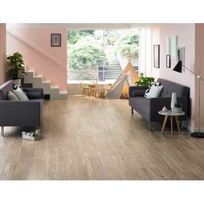 Karndean LooseLay Pearl Oak LLP306 Vinyl Flooring