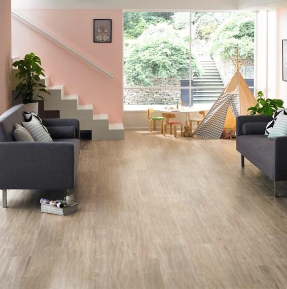 Karndean Looselay Pearl Oak Llp306 Vinyl Flooring