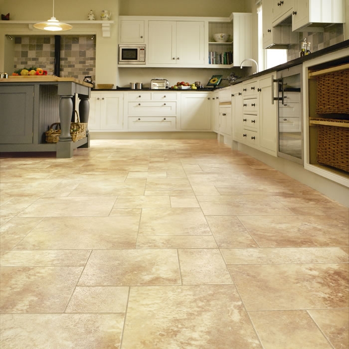 Home Vinyl Flooring Karndean Art Select Jersey LM01 Vinyl Flooring