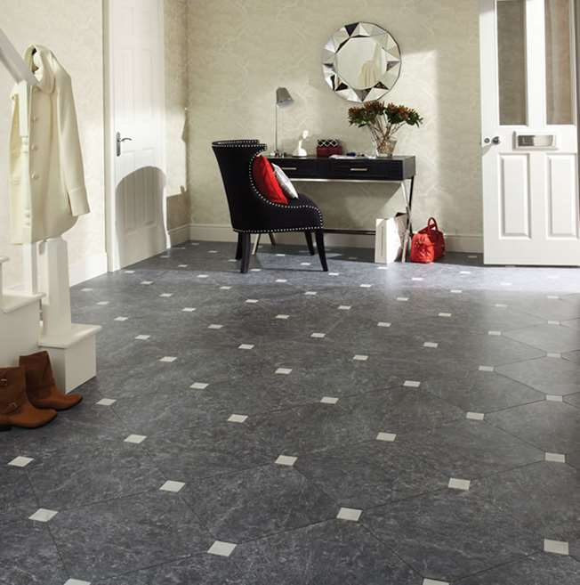 Karndean Art Select Otono Clipstone Lm15 Clip Vinyl Flooring