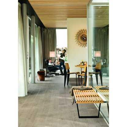 Quickstep Largo White Vintage Oak Planks
