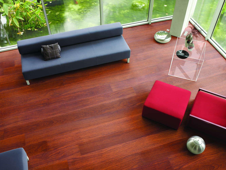 Quickstep Largo Natural Varnished Merbau Lpu1288 Laminate Flooring
