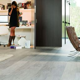 Quickstep Largo Authentic Oak Planks LPU1505 Laminate Flooring