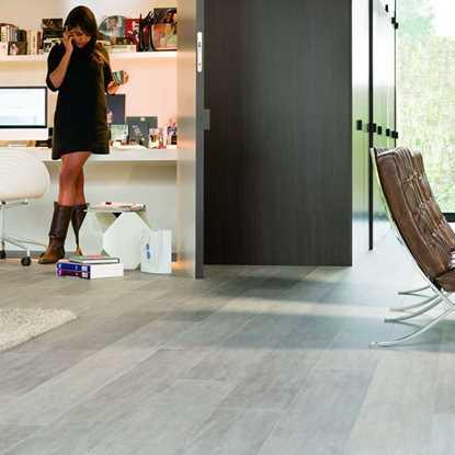 Quickstep Largo Authentic Oak Planks LPU1505 Laminate Flooring