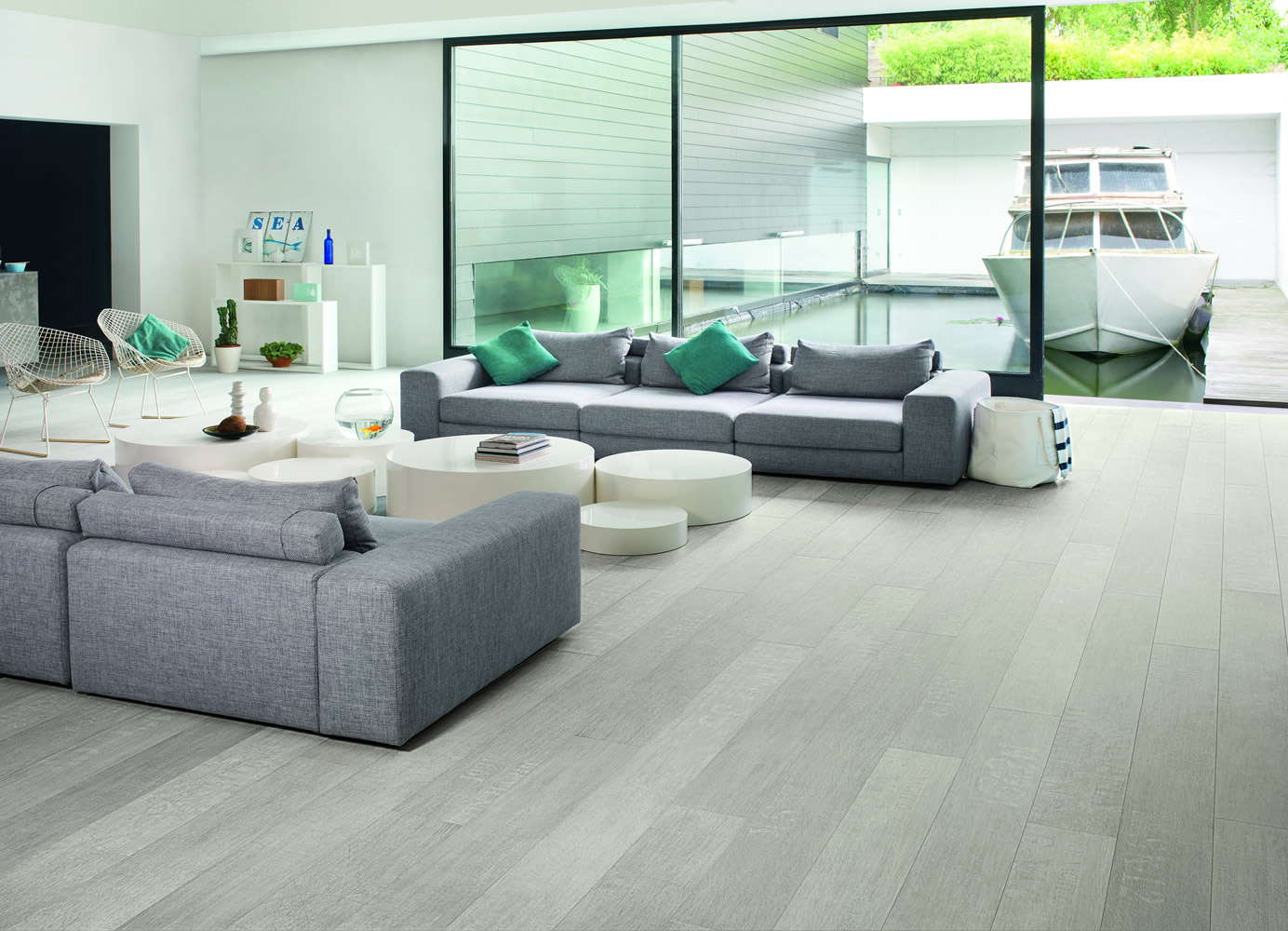 quickstep largo pacific oak planks lpu1507 laminate flooring. Black Bedroom Furniture Sets. Home Design Ideas