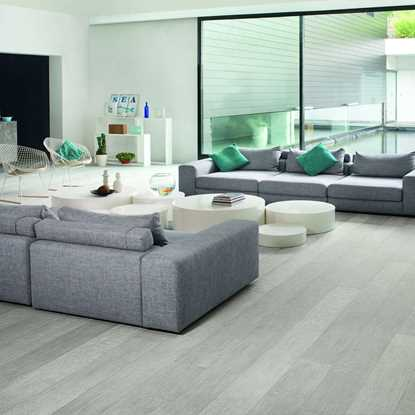 Quickstep Largo Pacific Oak Planks LPU1507 Laminate Flooring