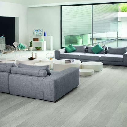 Quickstep Largo Pacific Oak Planks LPU1507 Laminate Flooring