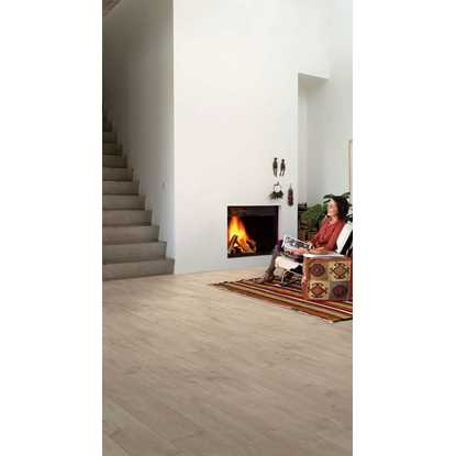 Quickstep Largo Dominicano Oak Natural LPU1622 Laminate Flooring