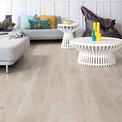 Quickstep Largo Long Island Oak Light LPU1660 Laminate Flooring