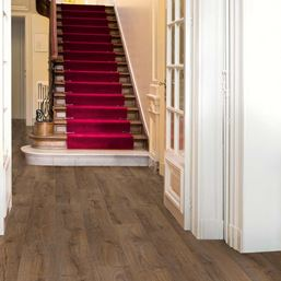 Quickstep Largo Cambridge Oak Dark LPU1664 Laminate Flooring